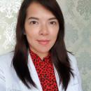 dr.Lucky margasanti