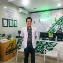 dr. Rio Fanta Sholeh