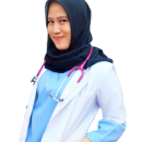dr. Retma Rosela Nurkayanty