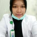 dr. ipsyana kemala andriani, MMRS