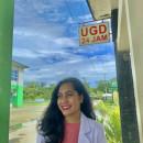 dr.Grachelia Akyuwen