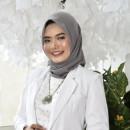 dr. Tania Agustini M
