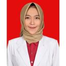 dr.Zahra Audzi Putri