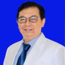dr. Rodman Tarigan, Sp.A(K).MKes