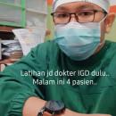 dr.Aprinando Tambunan