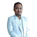 dr. Hayu Ratna Arya Taufiqi, Sp.P, M.Kes