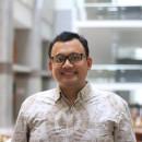 dr.Pukovisa Prawiroharjo