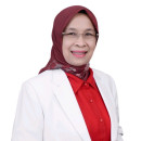 dr.Des Yetty Syahril, SpPD ,FINASIM