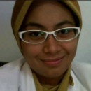 dr. Meillyssa Chandra