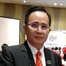 dr. Ricky C. Sondakh, M.Kes., Sp.KKLP