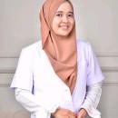 dr.Zafira Ainillah Rachman