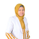 drg.Elliza Fitriana.Mkes.SpBM