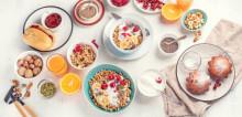อาหารว่าง เลือกง่าย ๆ ได้สุขภาพ