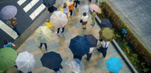 หน้าฝนกับโรคภัยที่ควรระวัง