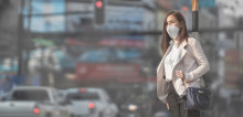 ฝุ่น PM 2.5 กับวิธีดูแลตัวเองให้ห่างไกลโรค