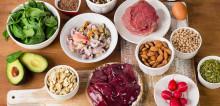 สังกะสี สารอาหารจำเป็นสำหรับทุกคนในครอบครัว