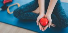 ผู้ป่วยโรคหัวใจ ออกกำลังกายอย่างไรให้ปลอดภัย