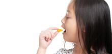 ลูกกินยายาก แก้ไขอย่างไรให้ถูกวิธี