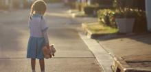 ดูแลเด็กหลังเจอเรื่องร้าย ภาวะทางใจที่พ่อแม่ต้องรับมือ