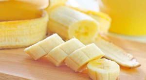 ประโยชน์ของกล้วยที่มีต่อสุขภาพ