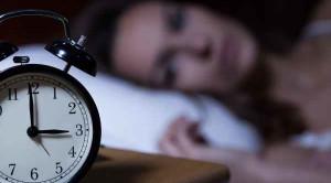 นอนดึก ภัยเงียบต่อสุขภาพ
