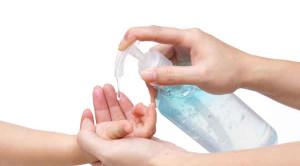 เจลล้างมือ ความสะอาดฉบับพกพา