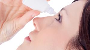 น้ำตาเทียม ใช้อย่างไรให้ปลอดภัย