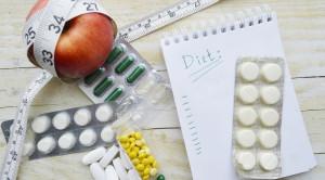 ยาลดความอ้วน ปลอดภัยหรือไม่ ใช้อย่างไรให้ปลอดภัย