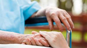 ดูแลผู้สูงอายุอย่างไรให้มีสุขภาพดี