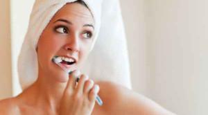 แปรงฟันถูกวิธี เสริมสุขภาพดีให้ช่องปาก