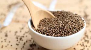 งาขี้ม่อน ธัญพืชเมล็ดเล็กกับหลากประโยชน์ด้านสุขภาพ