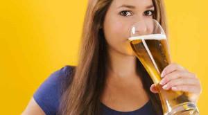ความดันต่ำ รักษาได้ด้วยการดื่มแอลกอฮอล์จริงหรือ