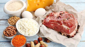 Tubuh Kelebihan Protein, Ini Akibatnya