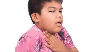Nyeri Tenggorokan pada Anak - Penyebab dan Tata Laksananya