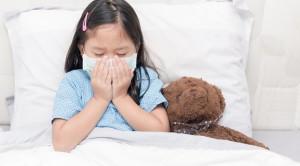 Pemberian Dexamethasone untuk Mempercepat Waktu Pemulihan Anak dengan Pneumonia Komuniti