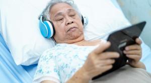 Bukti Medis mengenai Manfaat Terapi Musik