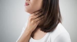 Pemberian Kortikosteroid pada Nyeri Tenggorokan