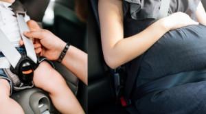 Tips Aman Berkendara untuk Ibu Hamil, Bayi dan Anak-Anak
