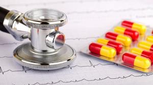 Penggunaan Antihipertensi pada Penderita Penyakit Paru Obstruktif Kronis