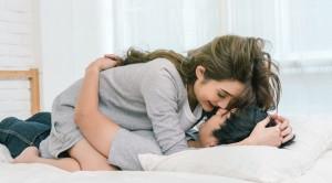 Cara Meningkatkan Gairah Seksual pada Wanita