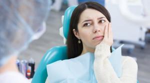 Antibiotik untuk Penyakit Gigi dan Mulut dan Infeksi Clostridium difficile