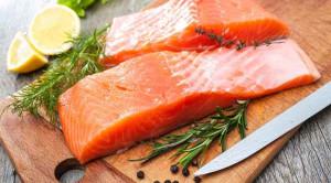ปลาแซลมอน อาหารจานโปรดกับประโยชน์ต่อสุขภาพ