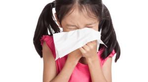 Penggunaan Antihistamin pada ISPA Anak