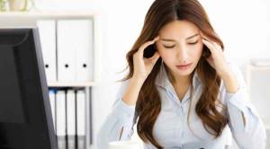 ภาวะซึมเศร้า ปัญหาสุขภาพจิตจากการทำงาน