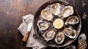 หอยนางรม ประโยชน์ต่อสุขภาพ เสริมสร้างสมรรถภาพทางเพศ