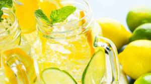 Infused Water น้ำหมักผลไม้ ดีต่อร่างกายจริงหรือ ?