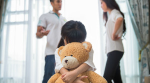 ปัญหาครอบครัว สาเหตุความขัดแย้งและแนวทางแก้ไข