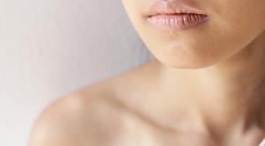 Mencegah Bibir Kering