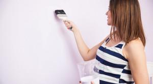 Apakah Bau Cat Berbahaya untuk Ibu Hamil?