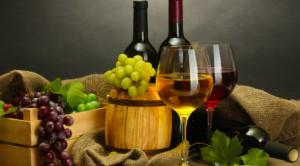 ไวน์ กับประโยชน์ต่อสุขภาพ
